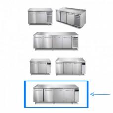 AFINOX SPRINGBIG704TN/A R**- Tavoli refrigerati 7SB74RP4LA001