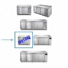 AFINOX  UCTN2-T*- Tavoli refrigerati 74861752